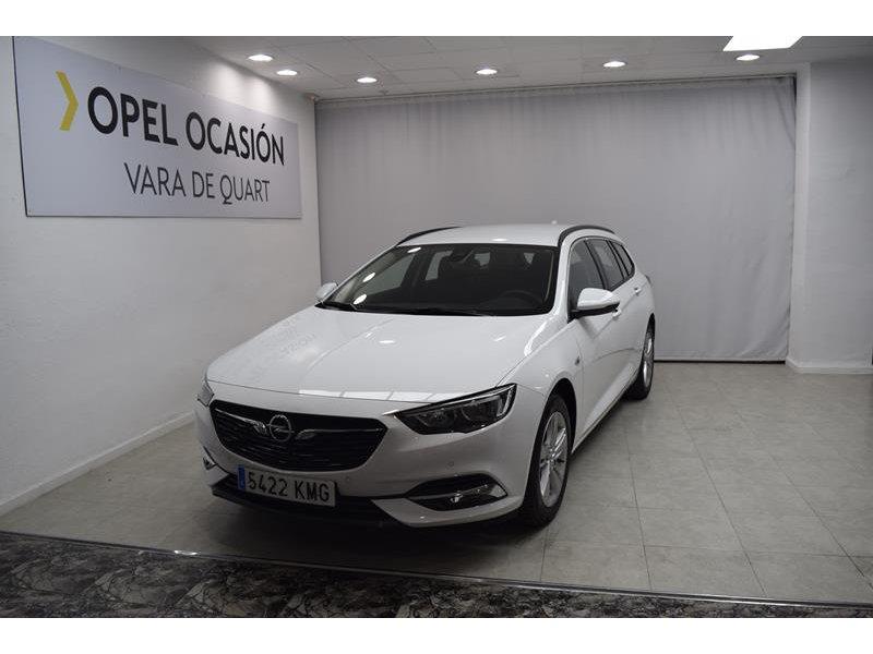 Opel Insignia Sports Tourer 1.6CDTI 136CV SELECTIVE