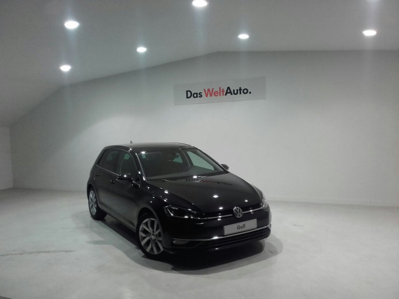 Volkswagen Golf 1.6 TDI 115CV BMT Advance