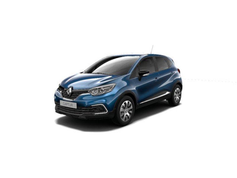 Renault Captur Energy TCe 66kW (90CV) -18 Intens