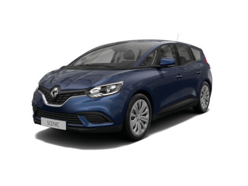 Renault Grand Scénic GPF TCe 85kW (115CV) - 18 Life