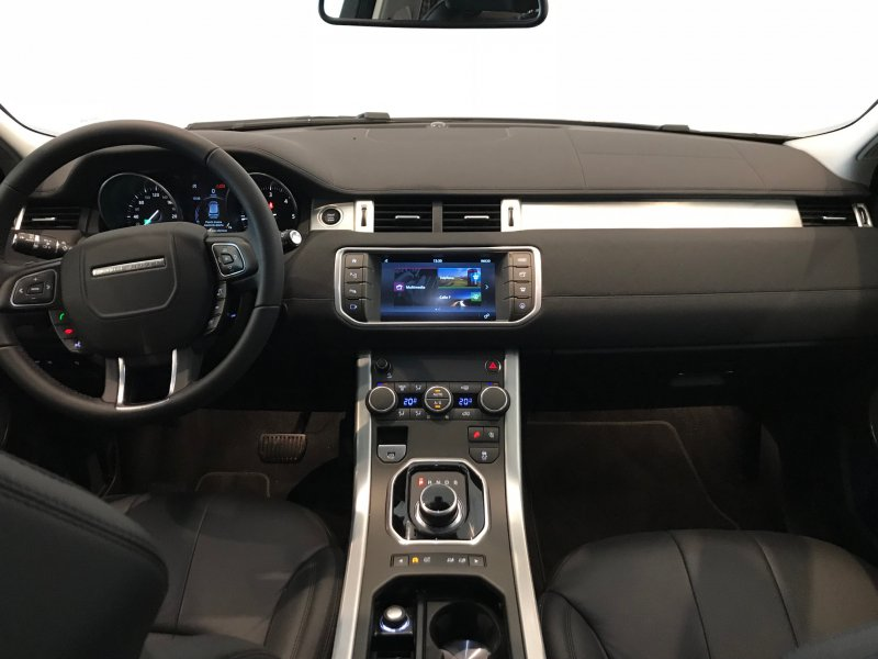 Land Rover Range Rover Evoque 2.0L TD4 150CV 4x4 Auto. SE