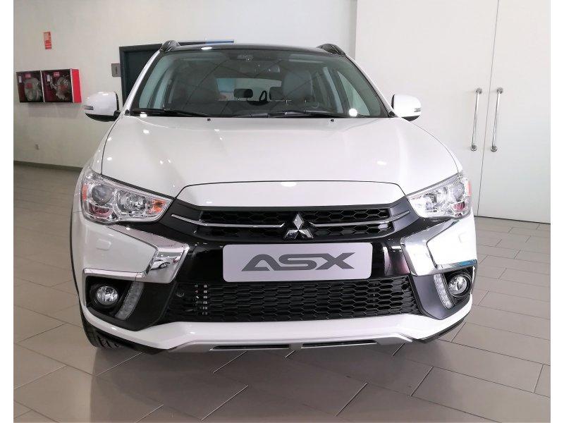 Mitsubishi ASX 160 MPI Kaiteki
