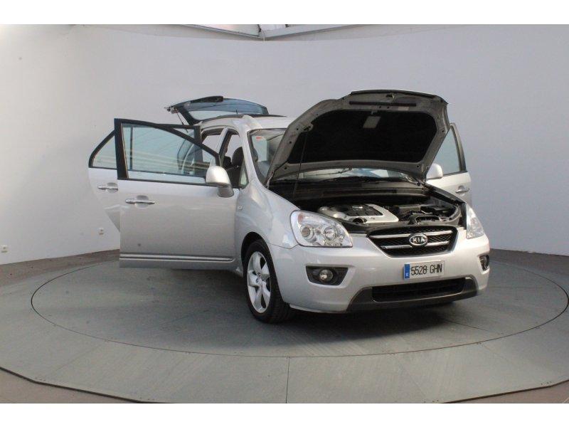 Kia Carens 2.0 CRDi VGT 140cv 5 plazas Active