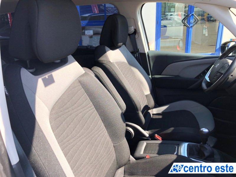 Citroen Grand C4 Picasso BlueHDi 150 Intensive 7 Plazas Intensive