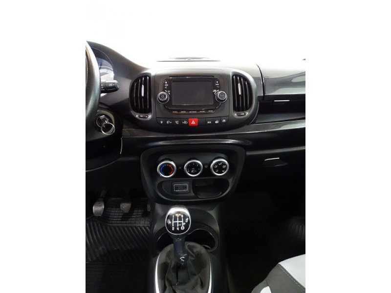 Fiat 500L 1.3 16v Multijet II 85CV S&S Pop Star