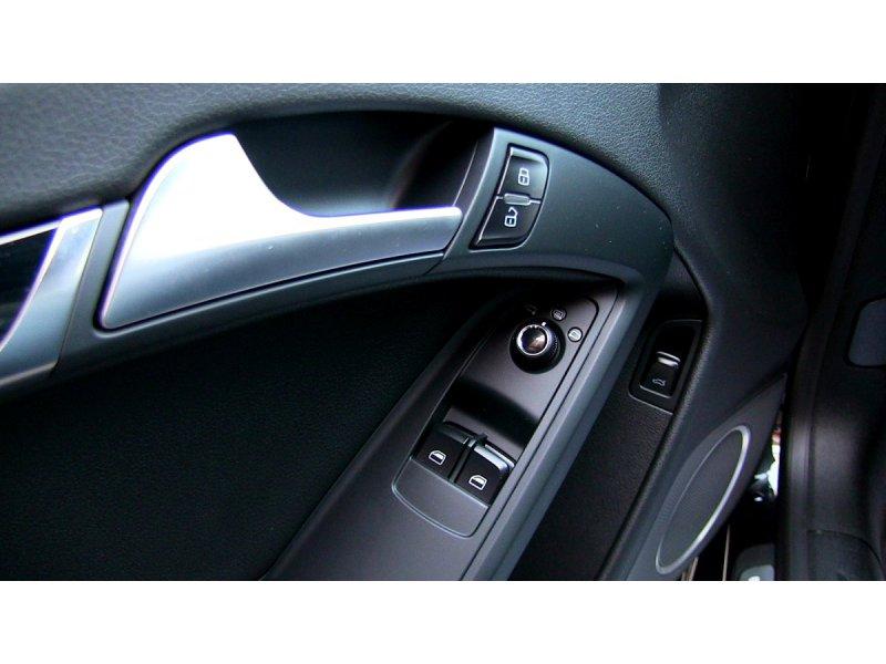 Audi A5 2.7 TDI 190cv DPF multitronic -