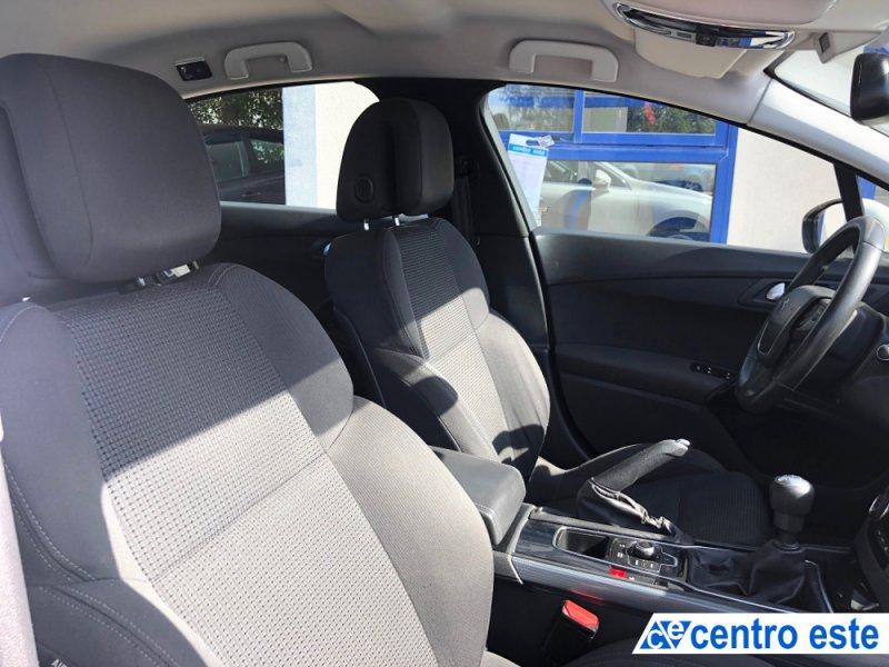 Peugeot 508 2.0 HDI 140cv Active