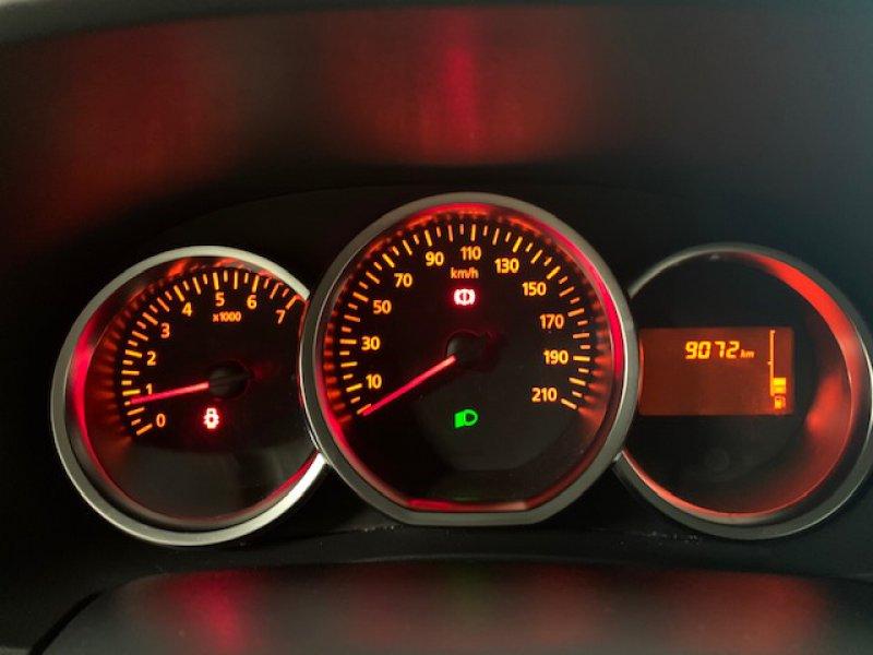 Dacia Lodgy dCi 110 EU6 7 plazas Laureate