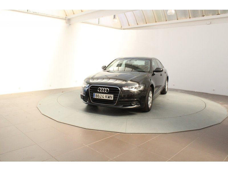 Audi A6 Avant 2.0 TDI Advanced edition