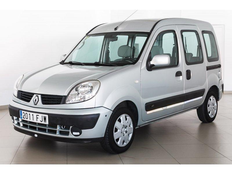 Renault Kangoo 1.5DCI 85CV Dynamique