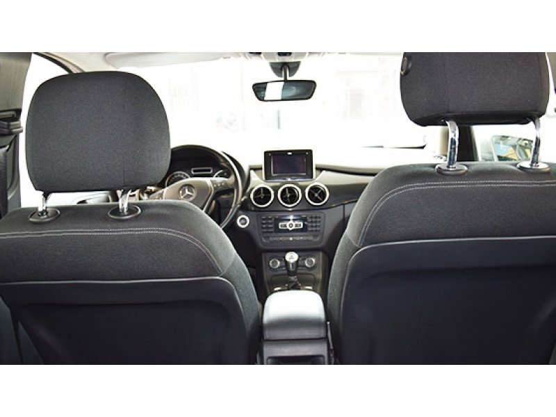Mercedes-Benz Clase B 180CDI 109CV BLUE EFICIENCE BLUE EFICIENCE