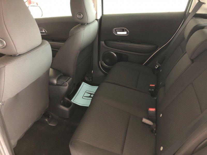 Honda HR-V 1.6 i-DTEC Navi Elegance