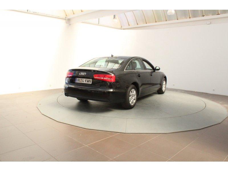Audi A6 Avant 2.0 TDI Advanced edition