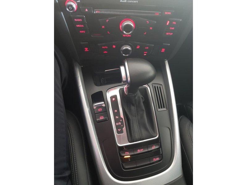 Audi Q5 2.0 TDI 177 quattro S tron Ambiente plus