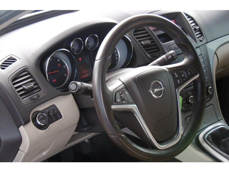 Opel Insignia 2.0 CDTI 96 kW (130 CV) Sport