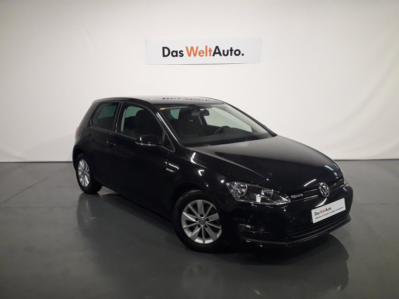 Volkswagen Golf Bluemotion 1.6 TDI 110cv BlueMotion