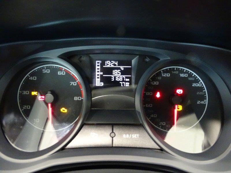 SEAT Ibiza 1.4 85CV Reference
