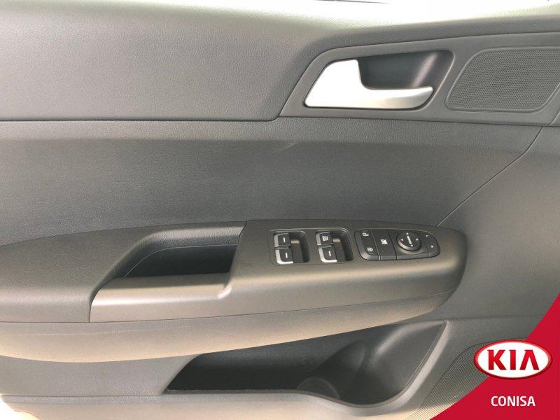 Kia Sportage 1.6 GDi 132CV 4x2 Concept