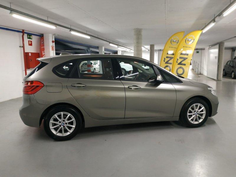 BMW Serie 2 Active Tourer 218d 2.0 150 CV -