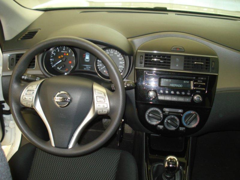 Nissan Pulsar 1.2 DIG-T 115CV VISIA