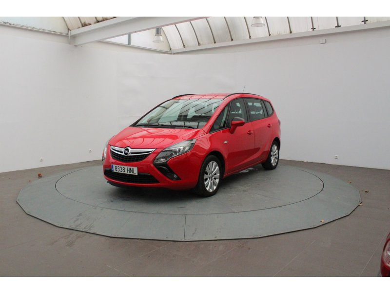 Opel Zafira Tourer 2.0 CDTi 110 CV Expression