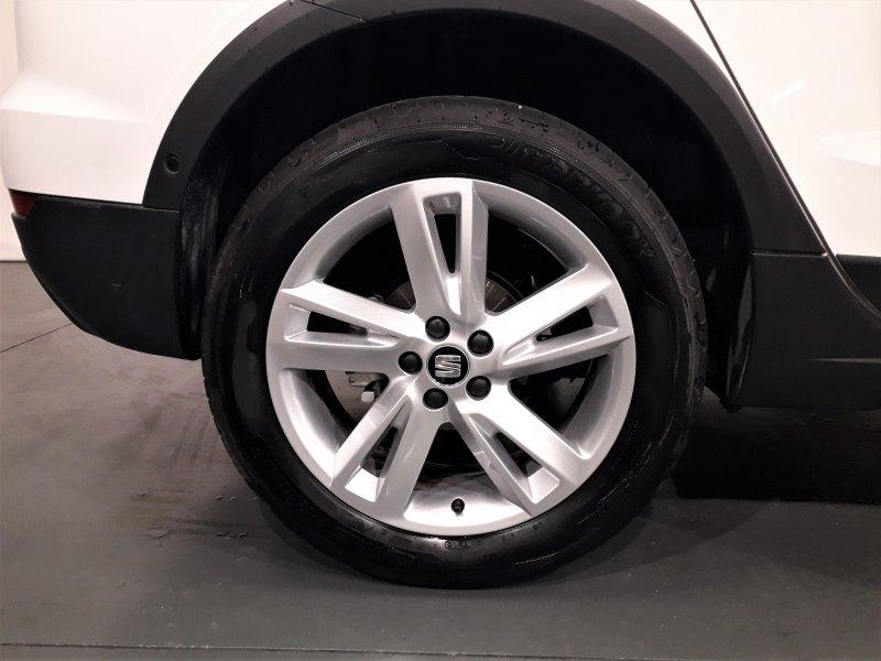 SEAT Arona 1.0 TSI 85kW (115CV) DSG Ecomotive FR