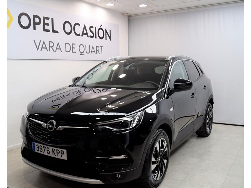 Opel Grandland X 1.5 CDTI 130 CV AUT EXCELLENCE