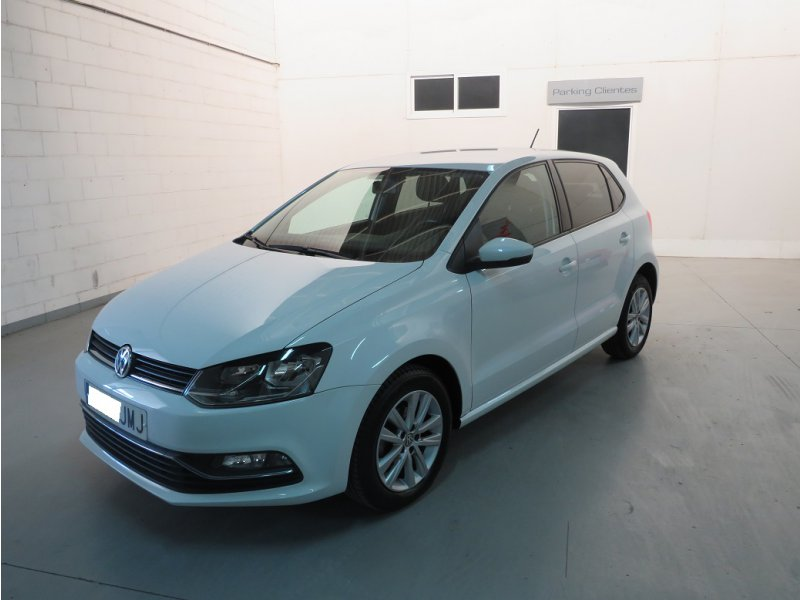 Volkswagen Polo 1.6 TDI 90cv Advance