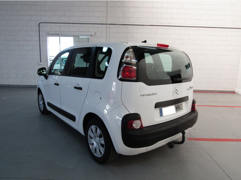 Citroen C3 Picasso HDI 90cv.      PVP CONTADO. Attraction
