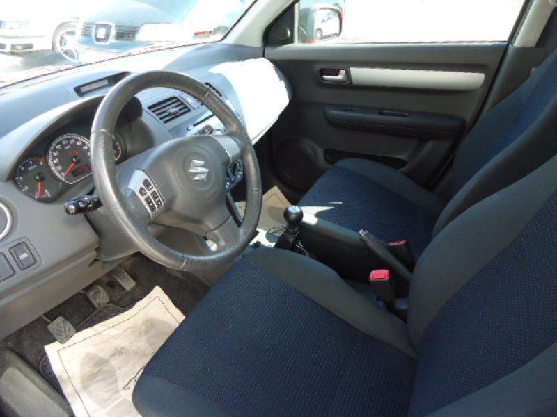 Suzuki Swift 1.3DDIS GL