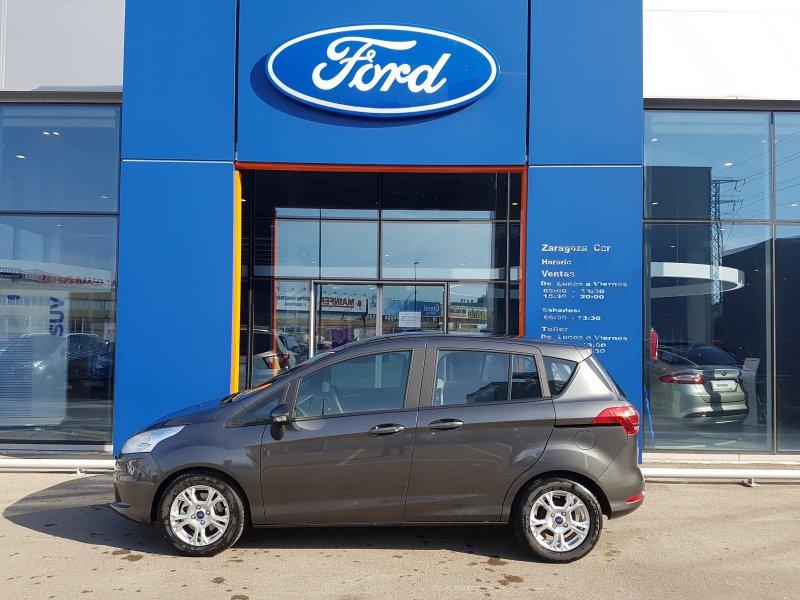 Ford B-MAX 1.5 TDCi 71kW (95CV) Trend