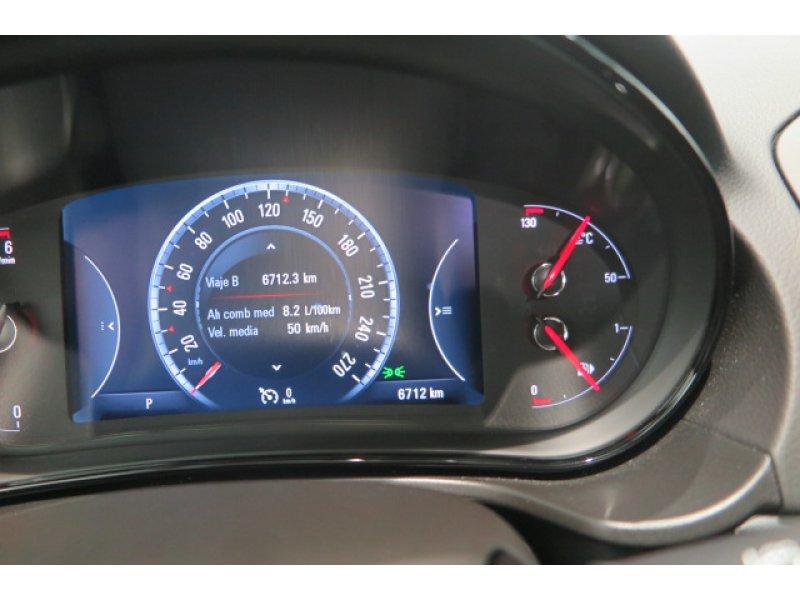 Opel Insignia ST 2.0 CDTI Auto Excellence