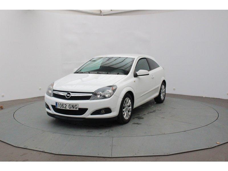 Opel Astra GTC 1.4 16v Essentia