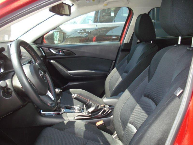 Mazda Mazda3 1.5 DE 105 CV  5P Luxury Safety