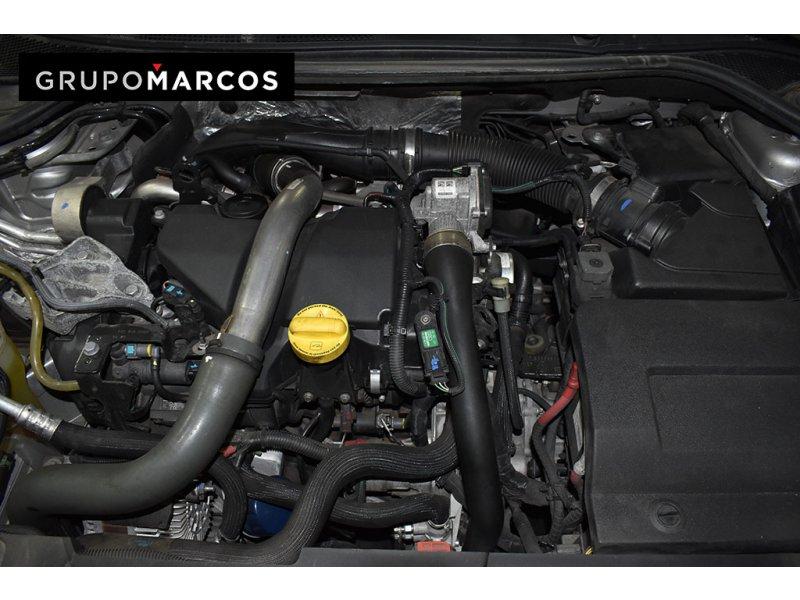 Renault Laguna G.Tour dCi 110 eco2 Limited