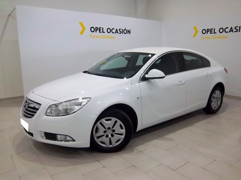 Opel Insignia 2.0 CDTI St&St 130 CV Selective Business