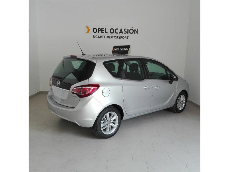 Opel Meriva 1.6 cdti 110 S&S Selective