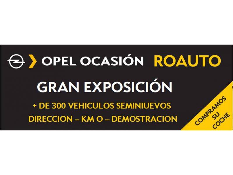 Opel Vivaro 1.6 CDTI S/S 125 CV L2 2.9t Combi-9 Selective