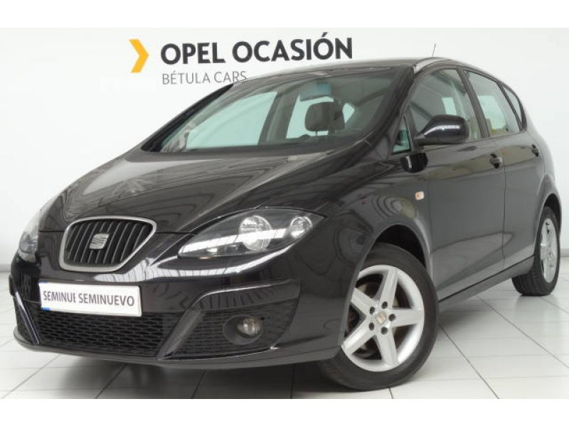 SEAT Altea 1.6 TDI 105cv Reference