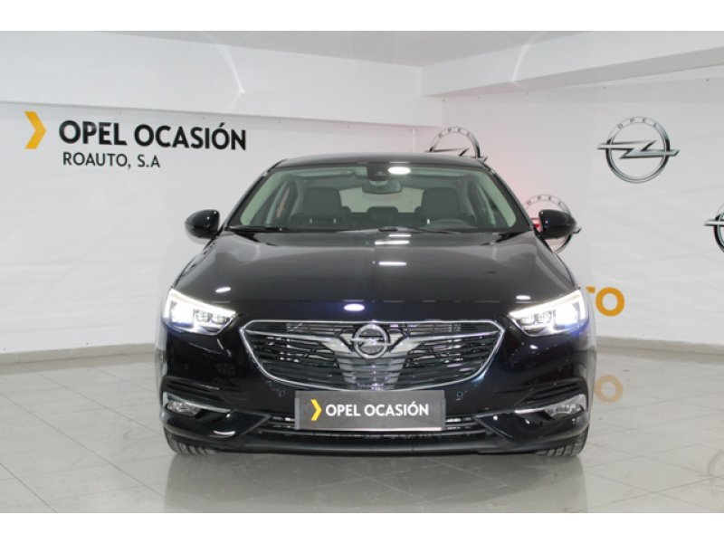 Opel Insignia 1.6CDTi 100kW S&S TURBO D Aut Excellence