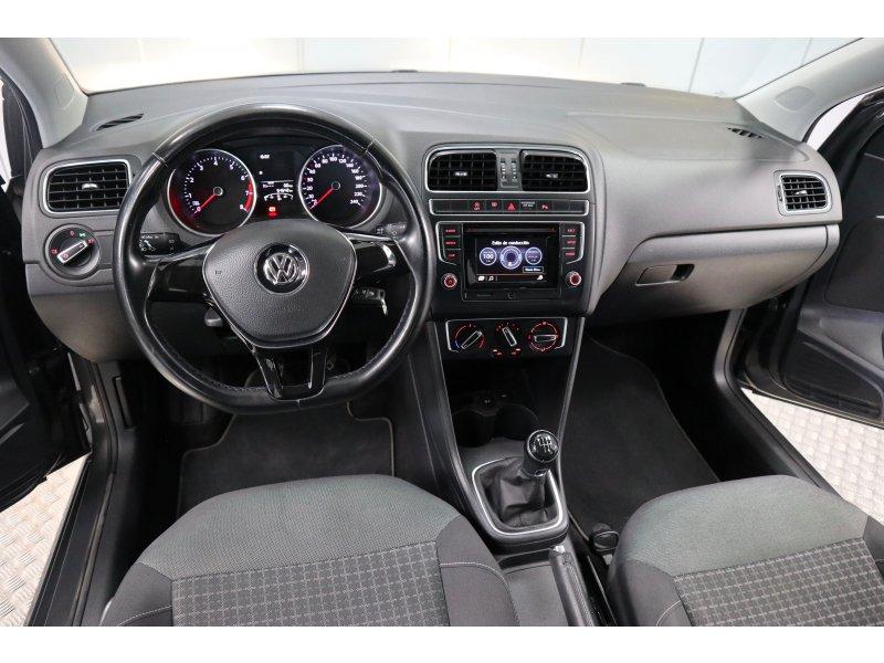 Volkswagen Polo 1.4 TDI 55kW(75CV) BMT Advance