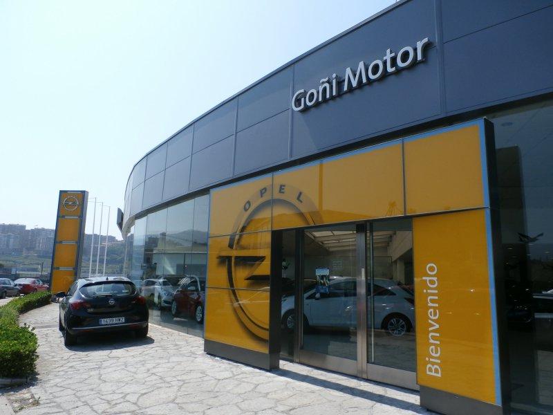 Opel Antara 2.2D 163CV COSMO