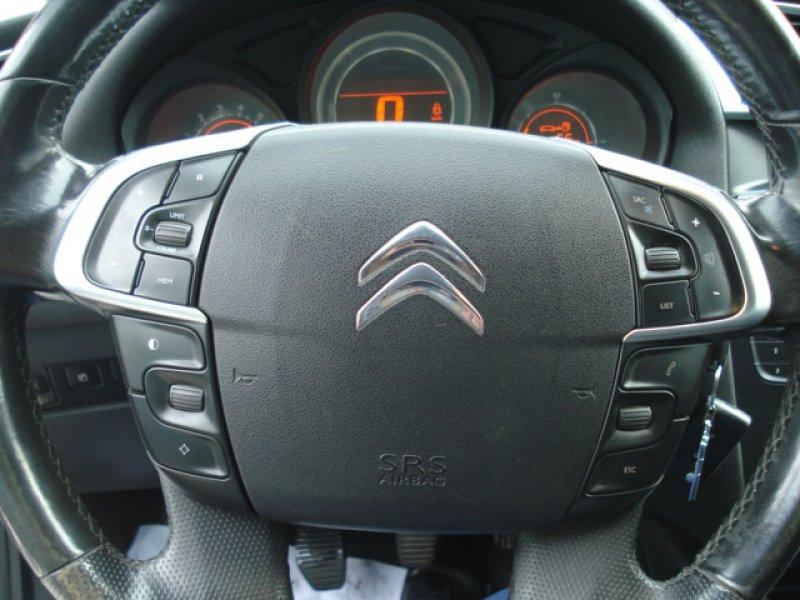 Citroen C4 1.6 HDi 110cv Business 1.6 HDi 92cv Business