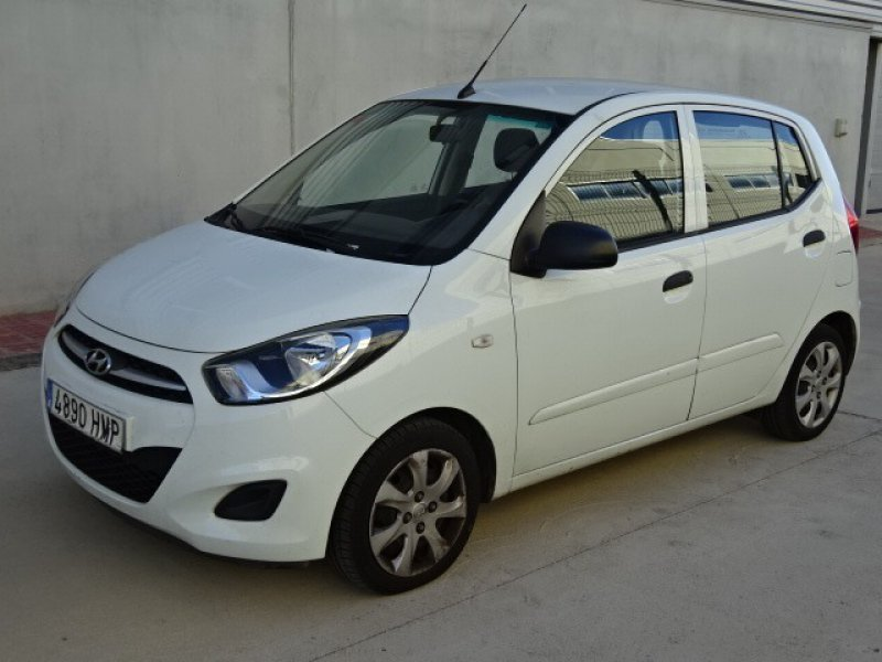 Hyundai I10 1.2 ECO Comfort