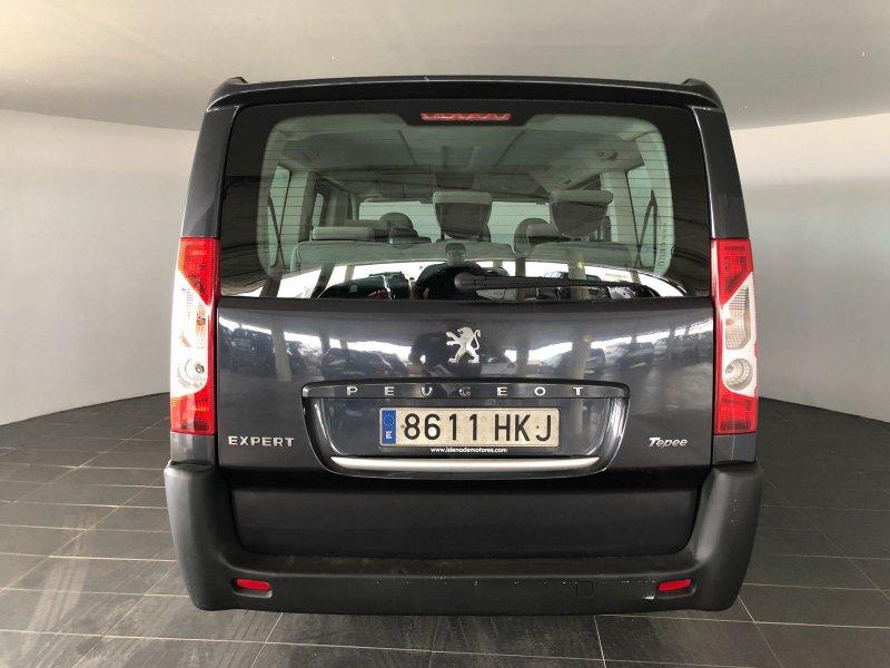Peugeot Expert 1.6dti 130cv ACTIVE
