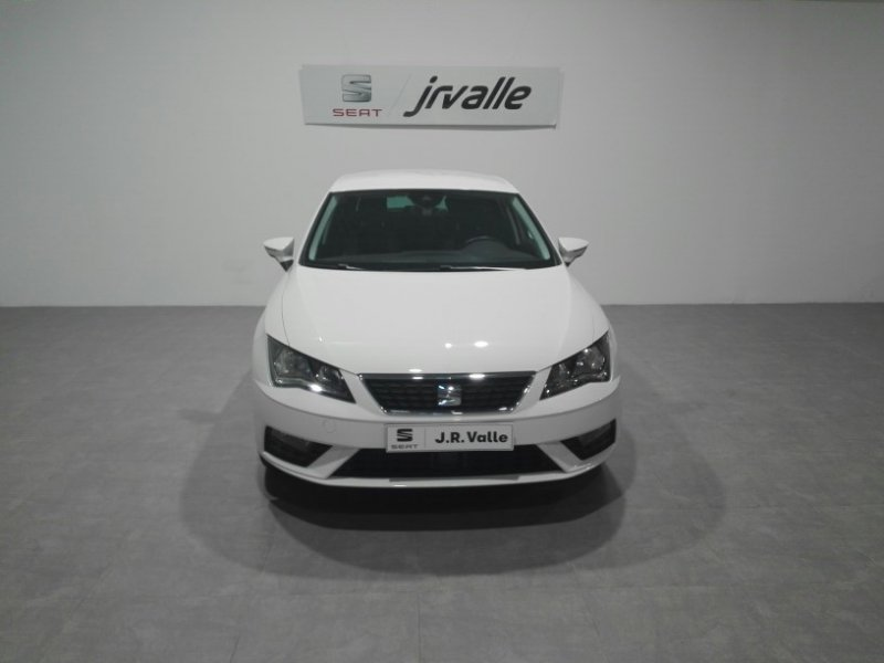 SEAT Leon 1.5 TSI 130 CV STYLE VISION Style
