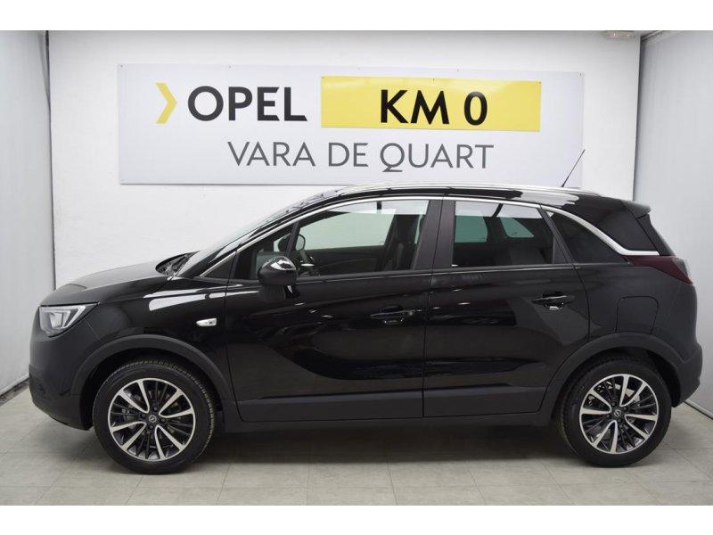 Opel Crossland X 1.2T 81kW (110CV) S/S Auto Innovation