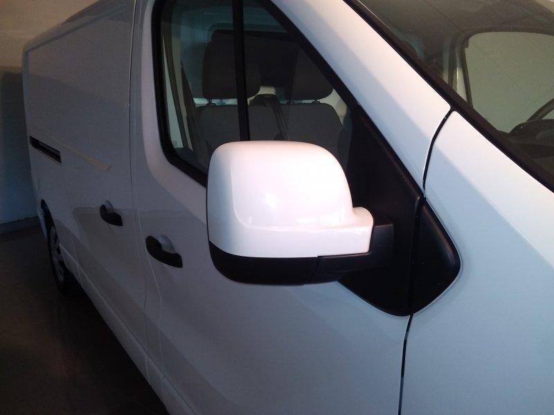 Opel Vivaro 1.6 CDTI 120 CV L2 H1 2.9t Selective