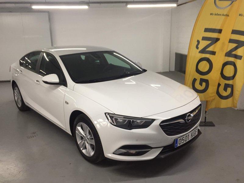 Opel Insignia 1.6CDTI 136CV Selective