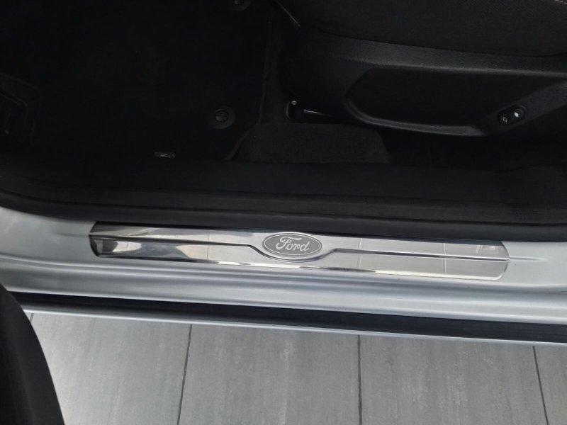 Ford Mondeo 1.6 TDCi A-S-S 115 DPF ECOn.-Tit. Sport. ECOnetic-Titanium